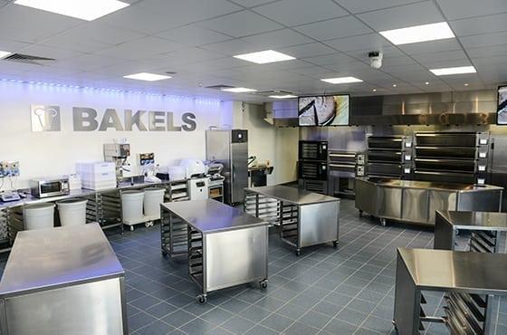 Bakels Grande-Bretagne