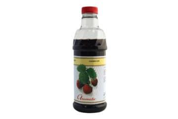 Aromatic Pâte aux fraises