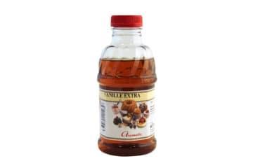 Aromatic Vanille