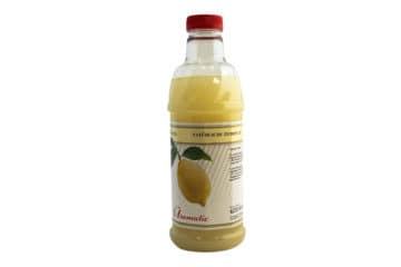 Aromatic Zitronen-Paste