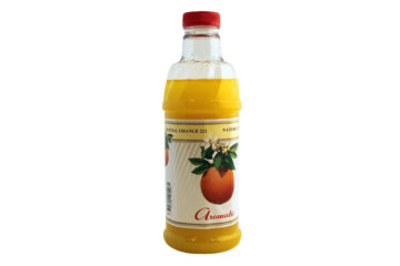 Aromatic Pâte aux oranges